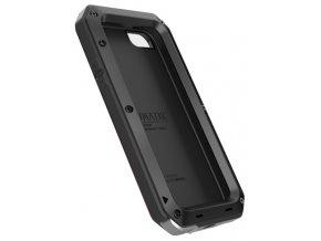Lunatik TAKTIK STRIKE pouzdro pro iPhone 5/5S - Black/Black/Silver