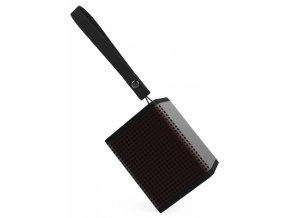 MiPow BOOMIN Bluetooth reproduktor - černý