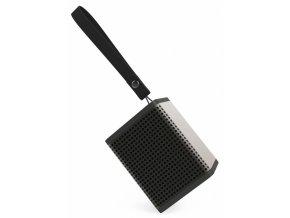 MiPow BOOMIN Bluetooth reproduktor - čokoládový
