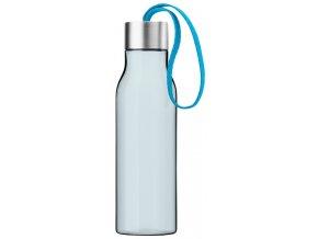 Eva Solo - láhev na pití modrá 500 ml
