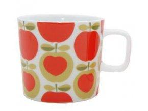 Typhoon - hrnek Apple Heart Mug malá jablíčka
