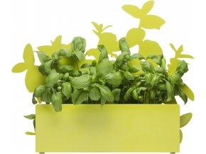 Sagaform - Stojánek na bylinky Form Herb Stand zelený