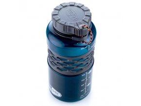 GSI - outdoorová láhev Infinity 1000 ml modrá