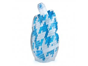 GSI - outdoorová láhev H2O Lite 500 ml aqua sea