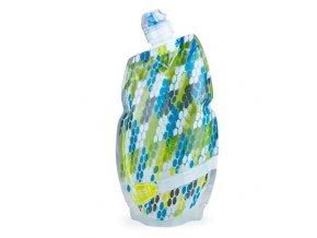 GSI - outdoorová láhev H2O Lite 500 ml emerald stone