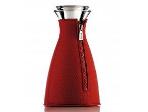 Eva solo - kávovar CafeSolo červený