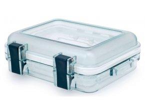 GSI Outdoors Lexan Gear vodotěsný Box clear