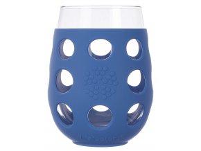 Lifefactory sklenice 500ml 2ks cobalt