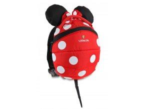 L10940 disney backpack minnie