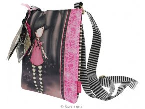 Santoro - taška cross body bag FAIRY LIGHTS