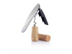 XD Design Eon, dvoufázová vývrtka na víno