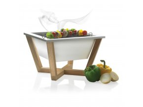 XD Design Nido BBQ white