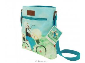 Santoro Kori Kumi taška cross body bag Summertime
