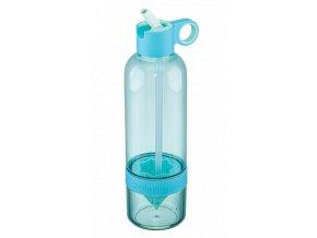 Zing-Anything plastová lahev Citruszinger Sport modrá