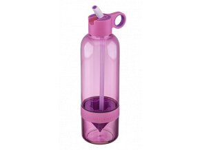 Zing-Anything plastová lahev Citruszinger Sport růžová