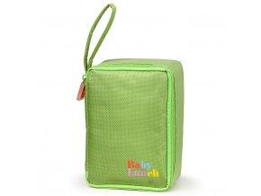 Iris - termotaška na jídlo Baby LunchBag zelený