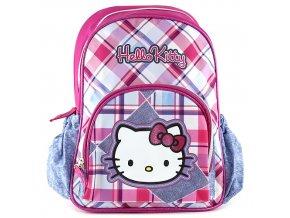 Hello Kitty dětský batůžek Diamond
