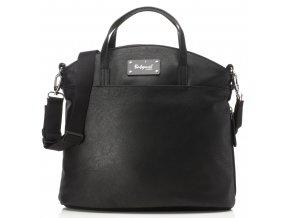 Babymel - multifunkční kabelka GRACE Black