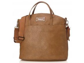 Babymel - multifunkční kabelka GRACE Tan