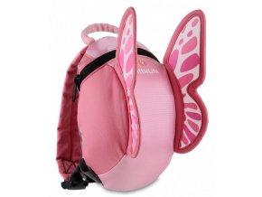 Littlelife dětský batoh Animal Toddler Daysacks Butterfly