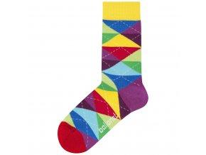 Ballonet ponožky CHER