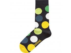 Ballonet ponožky GO UP