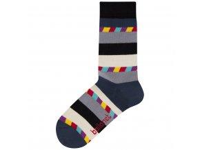 Ballonet ponožky CANDY DARK