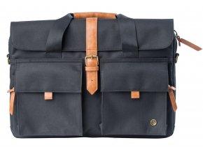 PKG taška Primary Briefcase - černá