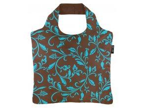 ECOZZ nákupní taška Ornamental New Baroque