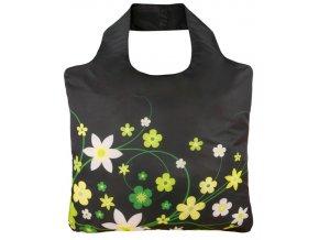 ECOZZ nákupní taška Flowers 2