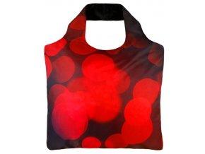 ECOZZ nákupní taška Night life 2