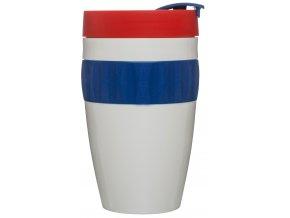 Sagaform termohrnek To Go mug bílý