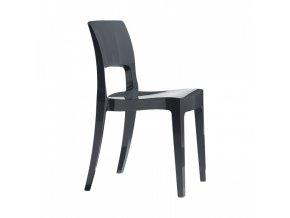 SCAB - plastová židle ISY TECHNOPOLYMER