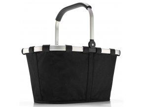 Reisenthel - nákupní košík Carrybag black