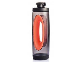 XD Design sportovní lahev Bopp Sport červená 550 ml