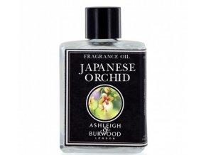 Ashleigh & Burwood - vonný olej JAPANESE ORCHID