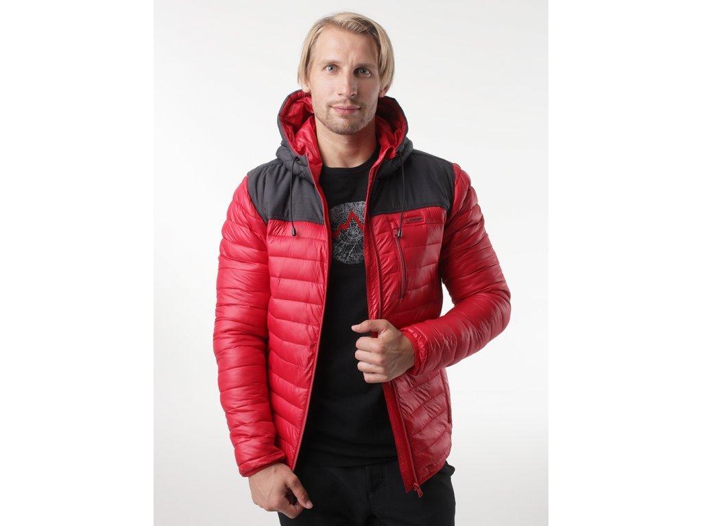 28091 loap jequil panska zimni bunda do mesta cervena seda clm2054g53t