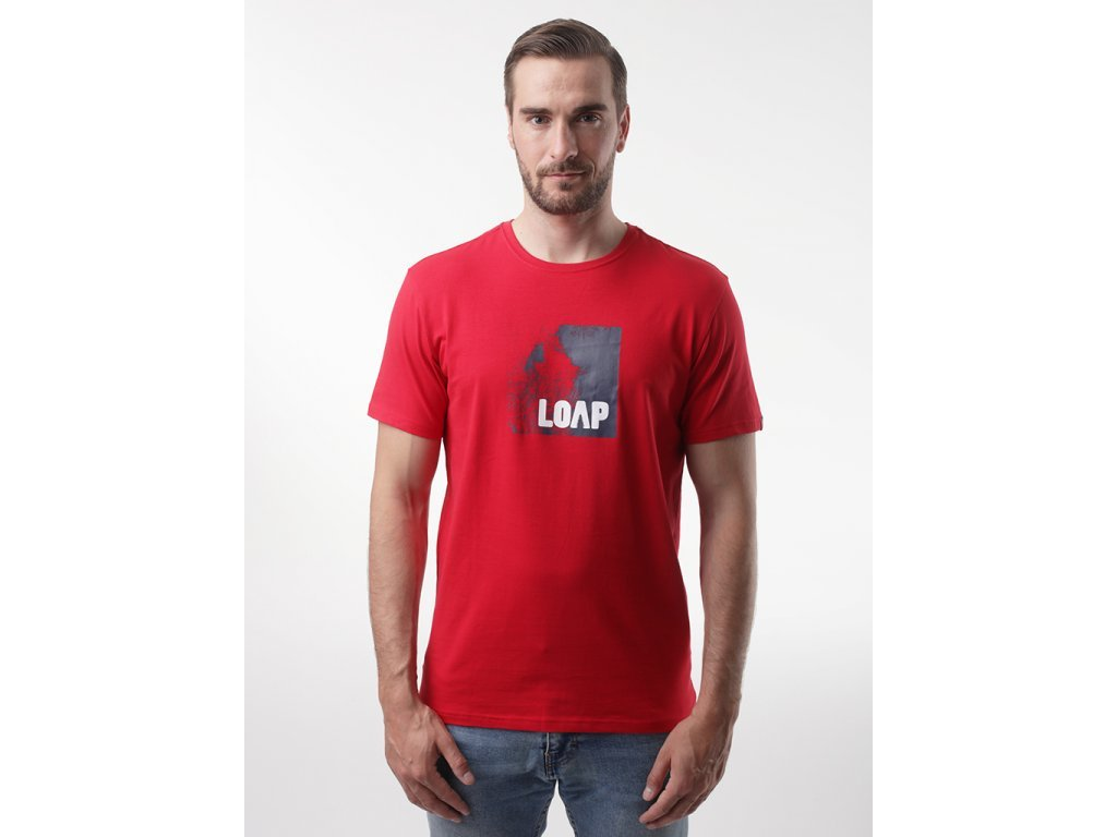 28727 3 loap alien panske triko cervena clm2072g57g