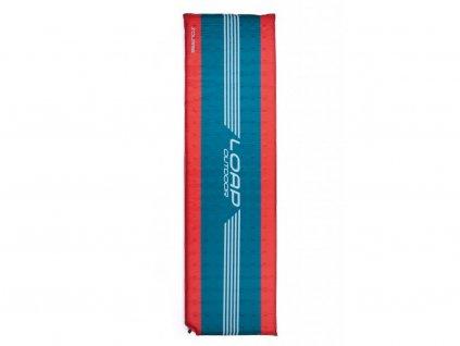 21015 loap solare samonafukovaci karimatka modra cervena ks1835i12g