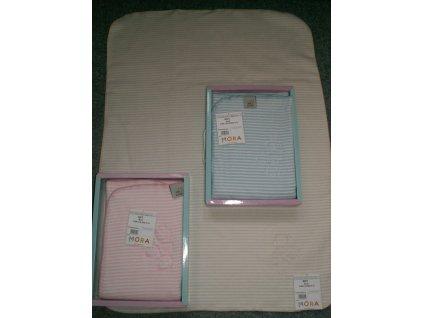 Dětská deka MENUTS 80x110cm