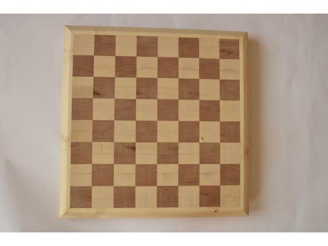 Šachovnice meranti