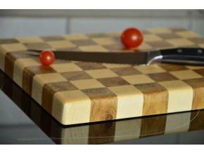 Krájecí prkénko ChessMaster