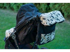 Taska na kocarek