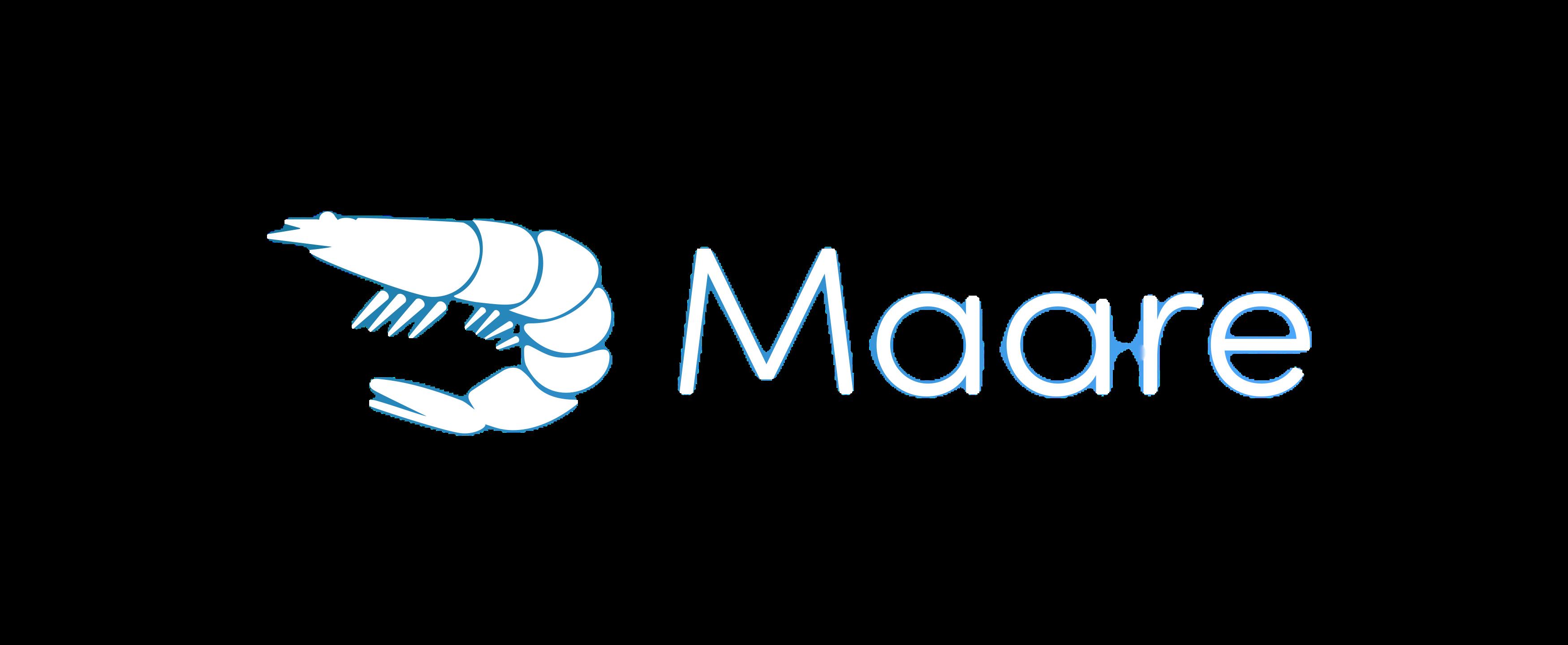 Maare