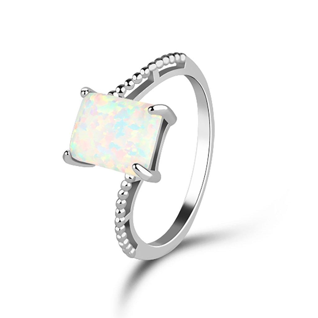 Dámsky strieborný prsteň SHAWNA 3