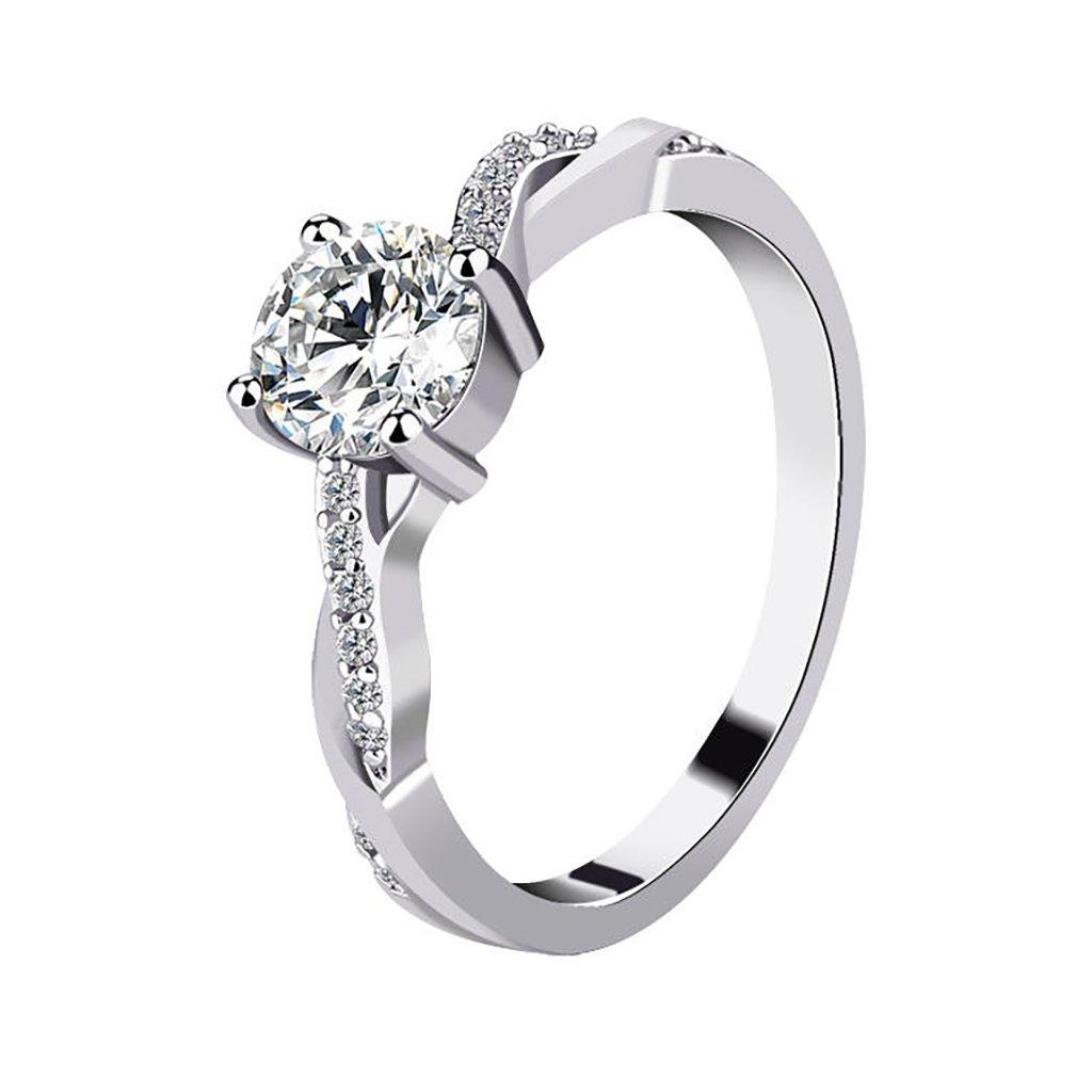 Dámsky strieborný prsteň AVERY 1