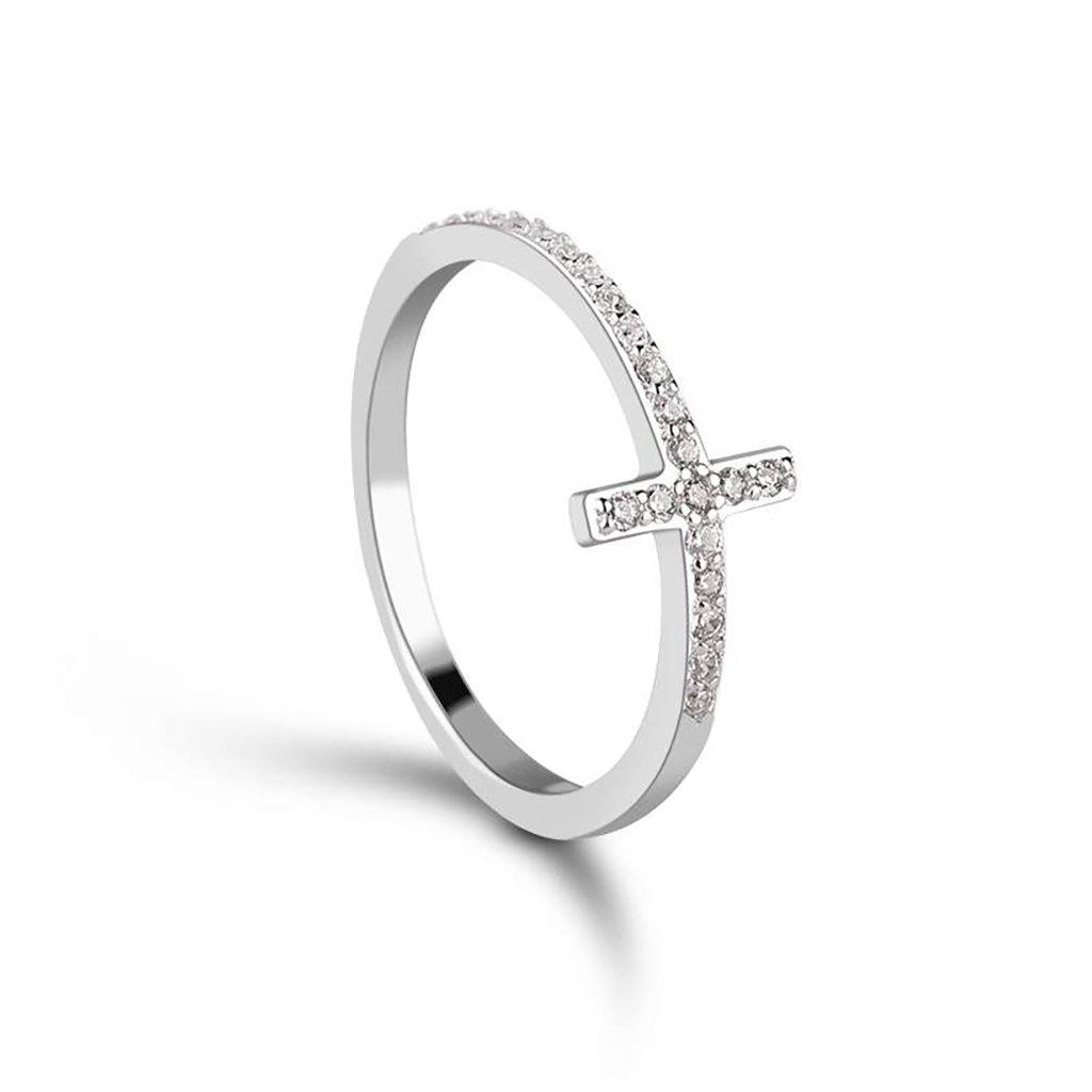 Dámsky strieborný prsteň RAMONA 1