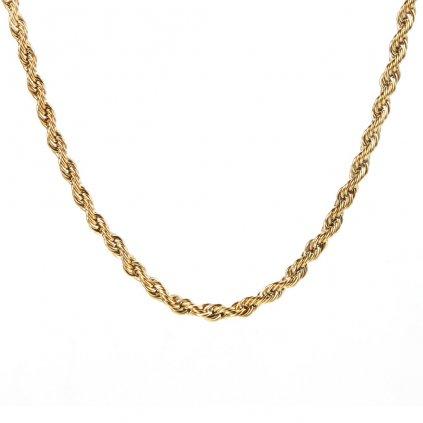 Dámsky náhrdelník z chirurgickej ocele ELLIANNA 1