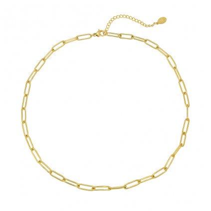 Dámsky náhrdelník z chirurgickej ocele WILLA 1