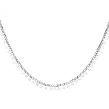 Dámsky náhrdelník z chirurgickej ocele LAURYN 1